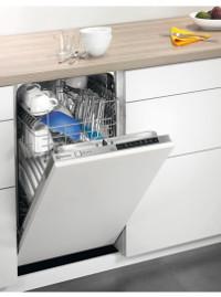 Встраеваемая посудомоечная машина