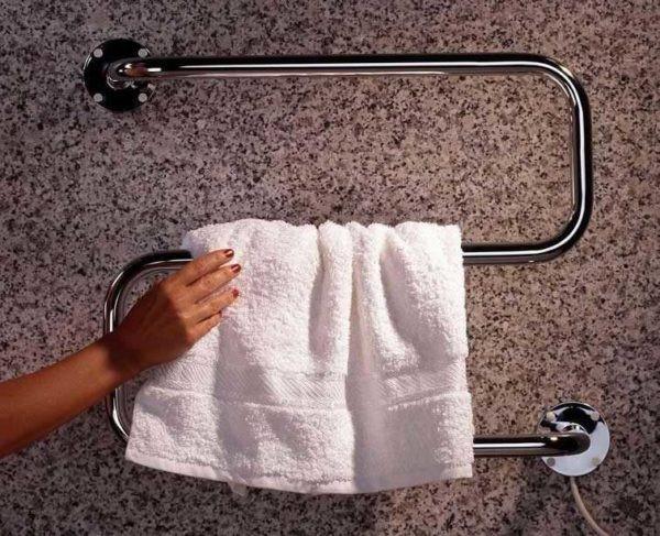 полотенцесушитель для ванны