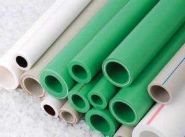 Виды и назначение пластиковых труб
