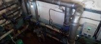 Водоразборный пункт Мытищинского водопровода