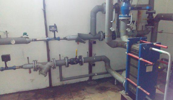 Подготовка системы отопления к ОЗП