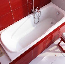 Ванны можно купить в нашем магазине в Москве